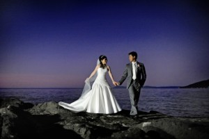Find out for yourself if the Whitsundays really are the wedding heart of Australia. (Photos: Iconic Bride)