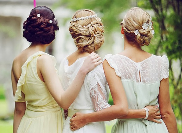 17 Jaw Dropping Bridal Braids We Adore!