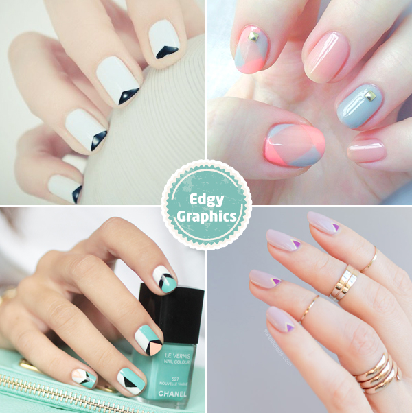 Credits (from the top, left to right): Camille Styles / fudge.jp / Pshiiit / 1Akita Nail