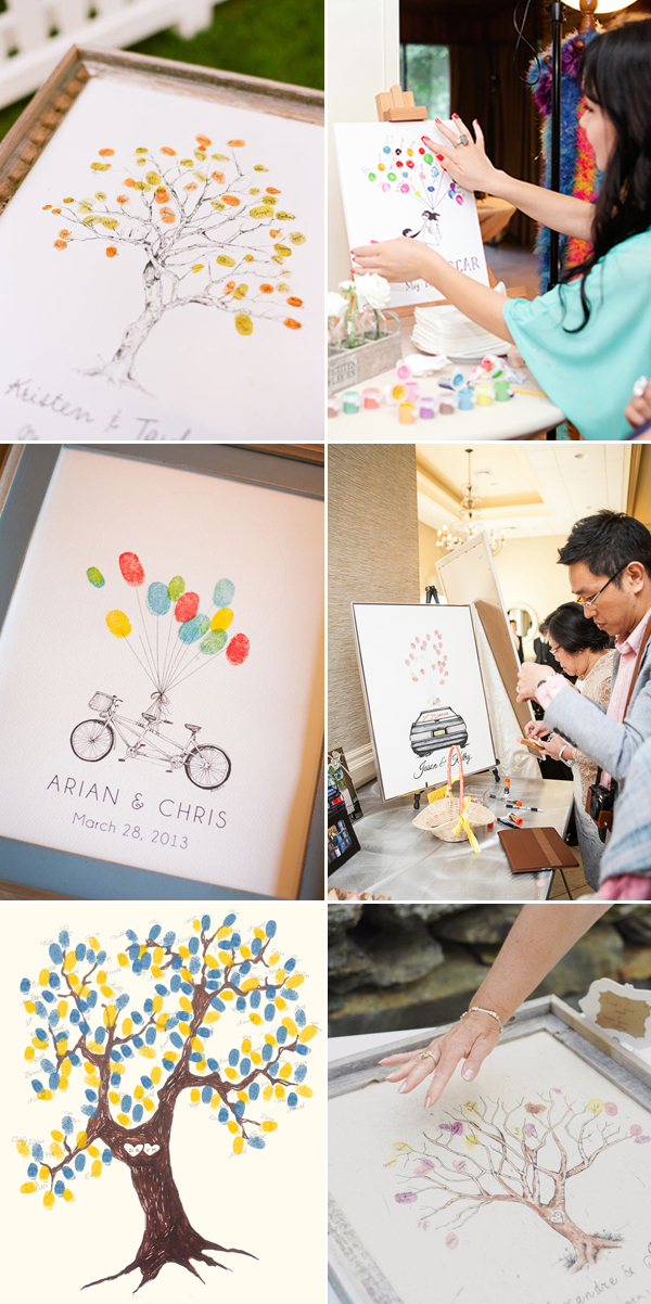 Credits (from top left): Austin Gros Wedding Photography / Lynn in Love Photo / Jessamyn Harris Photography / MPW Media / OneTreeInc / Christa Elyce