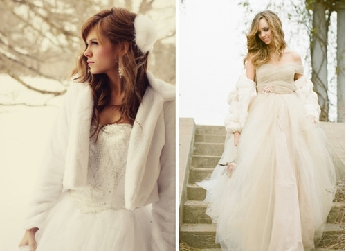 Gorgeous Wedding Cover-Ups You'll Love