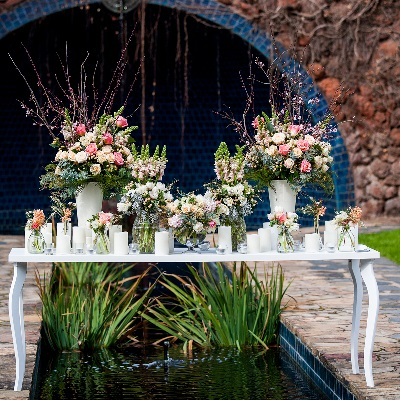 Bespoke Wedding Planning